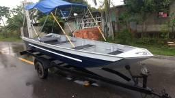 Vendo barco kit 2013 - 2013