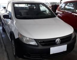 Vw - Volkswagen Saveiro 1.6 com ar - 2011