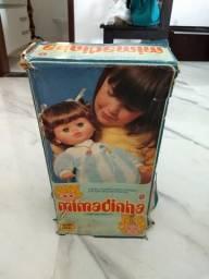 Boneca Mimadinha