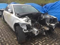Sucata para retirada peças Audi A4 2.0T Tfsi 2012