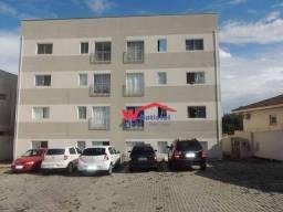 Apartamento com 2 dormitórios à venda, 51 m² por r$ 158.000 - rua presidente faria nº 676