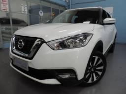 Nissan Kicks SV 1.6 LIMITED CVT 4P - 2017