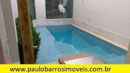 Excelente Casa com Piscina Condomínio Reservado perto Petromol RiverShopping Univsf Facape