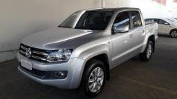 Vw - Amarok Highline!!! - 2016