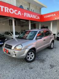 Hyundai Tucson 2.0 GL Manual 2010 | 97.000K