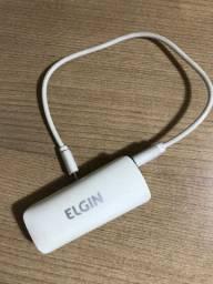 Carregador portátil Elgin
