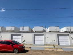 Casa 2/4 C/ Suíte - Bem Avaliada pela Caixa - Res. Campos Dourados- Goiânia