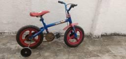 Vendo essa bicicleta para criança