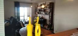 Lindo apartamento à venda no Bairro Vila Pirajussara com 2 dormitórios, 91 m² por R$ 589.0