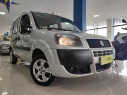 Fiat doblÒ 2019 1.8 mpi essence 7l 16v flex 4p manual