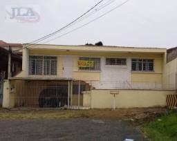 Casa com 3 dormitórios à venda, 120 m² por R$ 600.000,00 - Ahú - Curitiba/PR