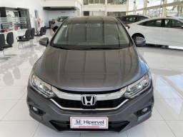 Honda City EXL 1.5 CVT (Flex)