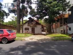 Casa comercial para alugar, 200 m² por R$ 6.000/mês - Mercês - Curitiba/PR