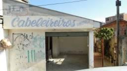 Casa com 2 dormitórios para alugar, 80 m² por R$ 1.000/mês - Vila Graziela - Almirante Tam