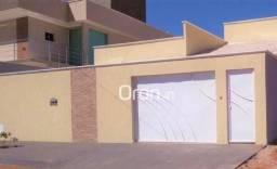 Casa à venda, 179 m² por R$ 420.000,00 - Residencial Alice Barbosa - Goiânia/GO