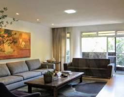 Apartamento à venda, 4 quartos, 2 vagas, Santo Agostinho - Belo Horizonte/MG
