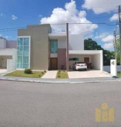 Casa com 4 dormitórios à venda por R$ 1.200.000 - Antares - Maceió/AL
