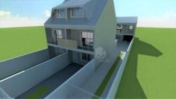 Sobrado com 3 dormitórios à venda, 111 m² por R$ 360.000,00 - Pinheirinho - Curitiba/PR