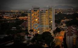 Apartamento à venda, 125 m² por R$ 689.000,00 - Cidade dos Funcionários - Fortaleza/CE
