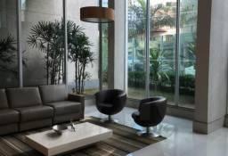 Apartamento à venda, 3 quartos, 2 vagas, Sion - Belo Horizonte/MG