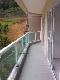 Apartamento com 1 dormitório à venda, 63 m² - Várzea - Teresópolis/RJ