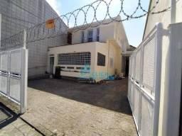 Galpão, 230 m² - venda por R$ 1.700.000,00 ou aluguel por R$ 9.000,00/mês - Vila Matias -