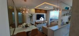Apartamento com 2 dormitórios à venda, 49 m² por R$ 382.000,00 - Vila Baeta Neves - São Be