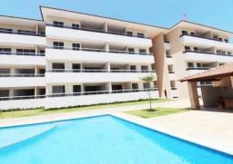 Apartamento à venda, 74 m² por R$ 390.000,00 - Primeira Etapa - Aquiraz/CE