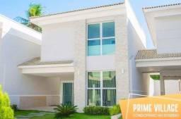 Casa com 3 dormitórios à venda, 158 m² por R$ 662.000,00 - Eusébio - Eusébio/CE