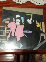 Disco de Vinil Bombom (1983): Rita Lee e Roberto de Carvalho