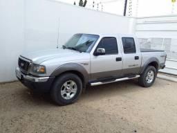 Ranger 2008 série limitada