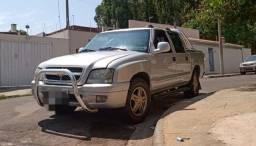 S10 2005 Turbo diesel 2.8 4x4