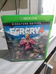 Jogo Xbox One Farcry 4