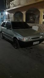 Fiat uno 94 Bom pra interior.