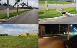 Terreno no Loteamento  Nova Amazonas II