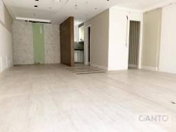 Conjunto à venda no Centro Comercial London, 57 m² por R$ 200.000 - Centro - Curitiba/PR