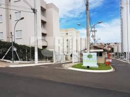 Apartamento à venda com 2 dormitórios em Vila queiroz, Limeira cod:43067