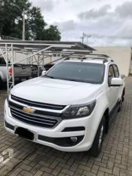 S-10 LT Automática Diesel 4x4 Ano 16/17 - 2017