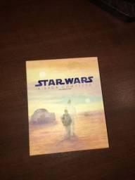Box Star Wars a Saga Completa Blu-Ray
