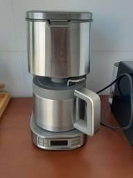 Cafeteira Electrolux. Vendo ou troco por Sugar