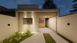 Casa, Residencial OT, 2 Quartos (1 suite), Garagem Coberta, Porcelanto!