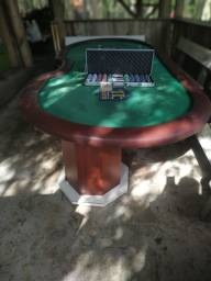 Mesa de Poker Profissional 11 Lugares