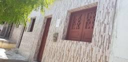Vendo 2 casas conjugadas na cidade de Coremas PB