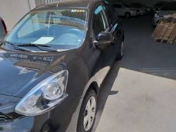 Nissan March S 1.0 Ano: 2019
