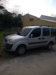 Doblo essence 17/17 GNV