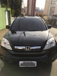 Honda CRV EXL - COMPLETISSIMA - QUITADA