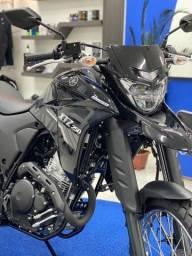 Promoção Yamaha Lander 250 2020/21 0km - R$2.800,00