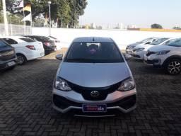 Toyota/etios 1.3x automatico