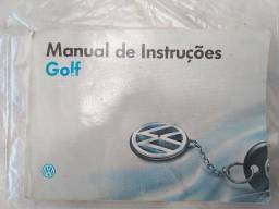 Manual Golf