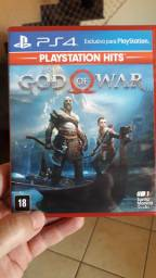 Jogo completo God of War